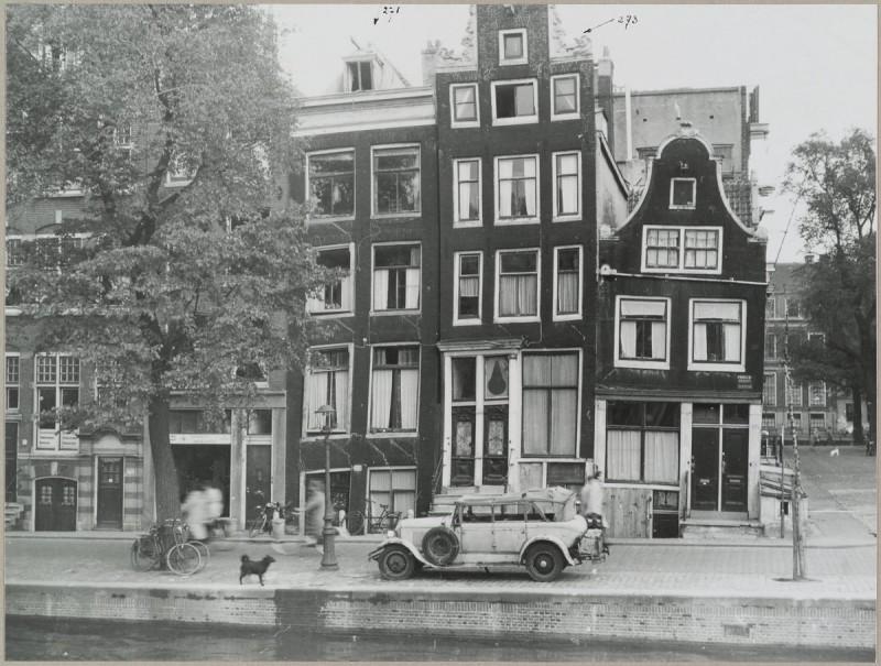 Citaten Karl Marx : Anne frank museum in amsterdam nederland monumentenland