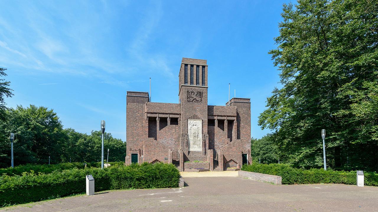 Ontwerpwedstrijd belgenmonument amersfoort nederland monumentenland - Eigentijds object ...