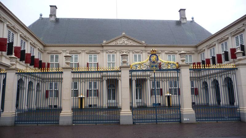 Zomeropenstelling paleis noordeinde en koninklijke stallen nederland monumentenland - Het huis van de cabriolet ...