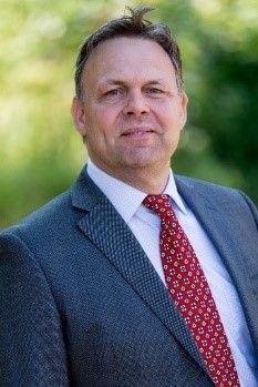Harald de Boer directeur Nederland Monumentenland