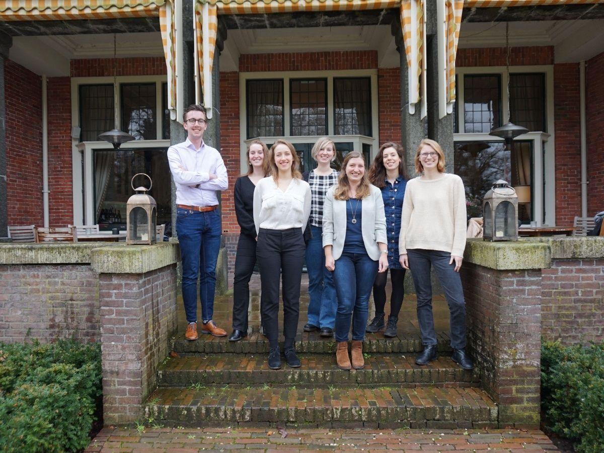 © Erfgoedbènde, organisatie Erfgoed Brabant